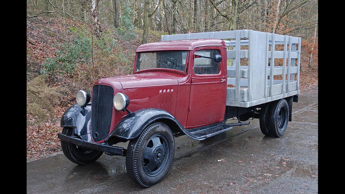 1935 Chevrolet Truck