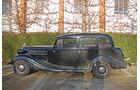 1935 Hudson Terraplane Straight Eight Sedan