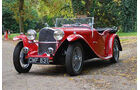 1935er AC 16/70hp March Special Sports Tourer