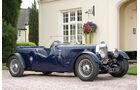1935er Aston Martin 1.5-Litre LWB MKII