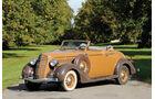 1935er De Soto SF Convertible Coupe