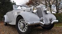 1935er Renault Type  ACN 1 Nervasport Roadster