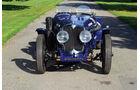 1935er Riley 12/4 Special