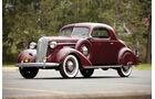 1936 Chevrolet FA Master Deluxe Sport Coupe