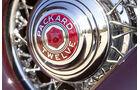 1936 Packard Twelve 1407 Coupe Roadster