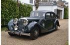 1936 SS Jaguar 2½-Litre Sports.