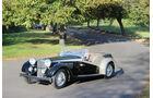 1936er Alvis Alvis Speed 20 Vanden Plas Tourer