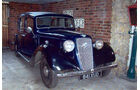 1936er Austin 14/6 Goodwood Saloon