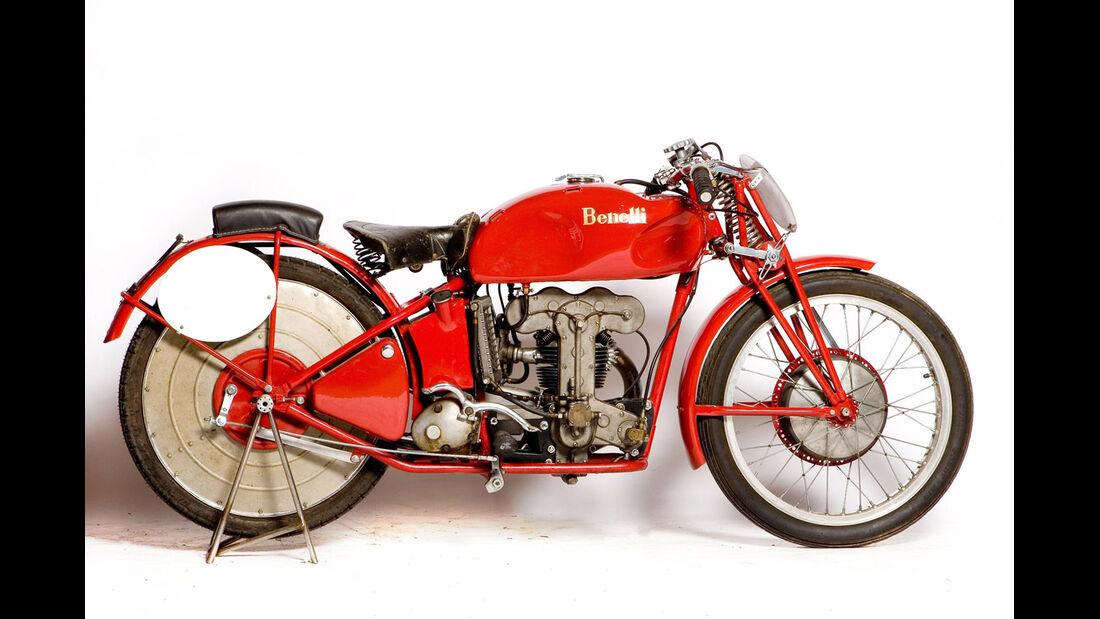 1936er Benelli 250