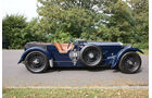 1936er Invicta 4 ½ Litre S-Type Low Chassis Tourer