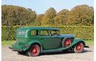 1936er Panhard CS Six-Window Sedan