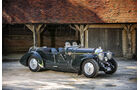 1937 Bentley Petersen 3.5-Litre Torpedo Roadster