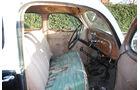 1937 Chrysler Royal Police Car