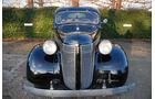 1937 DeSoto Four Door Sedan