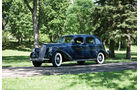 1937 Lincoln Model K Limousine
