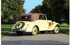 1937er Adler Trumpf Junior