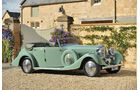 1937er Bentley 4¼-Litre All Weather Tourer