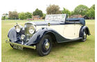 1937er Bentley 4¼ Litre Allweather Convertible