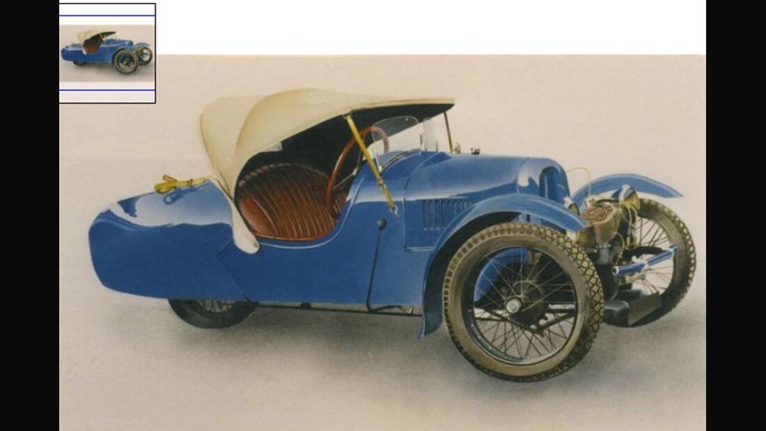 1937er Darmont STR