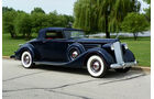 1937er Packard Twelve Coupe Roadster