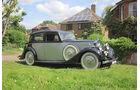 1937er Rolls-Royce 25/30hp Saloon