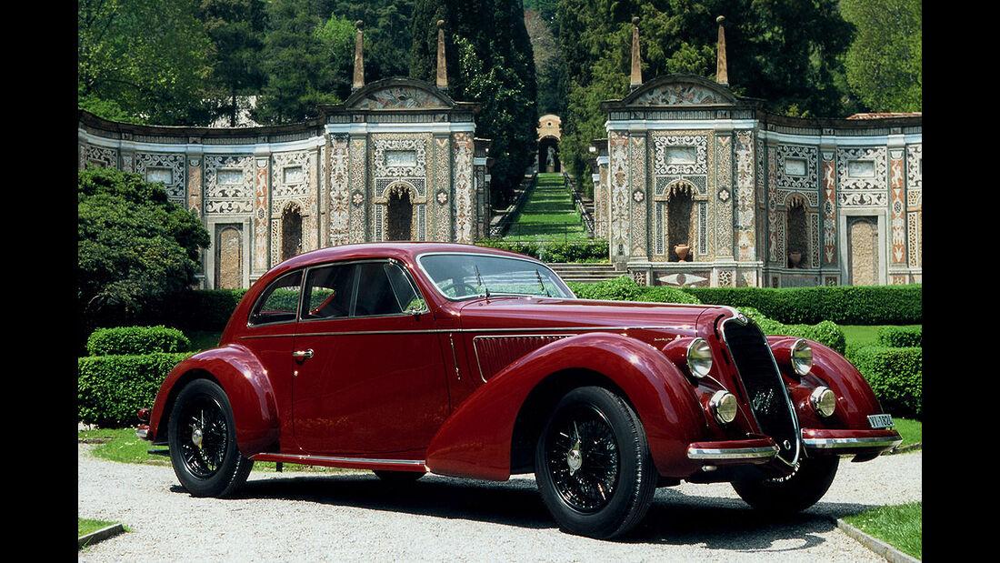 1938- 1939 Alfa Romeo 6C 2300 MM