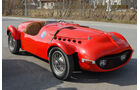 1938/1949 JK Motorsport Alfa Romeo 6C 2300