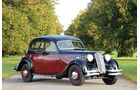 1938er BMW 326 Saloon