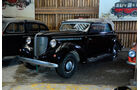 1938er Chrysler Royal Cabriolet