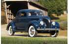 1938er Ford DeLuxe Coupe