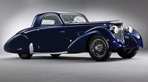1938er Jaguar SS Coupé