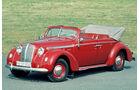 1938er Opel Admiral Cabriolet