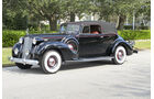 1938er Packard Twelve Convertible Victoria