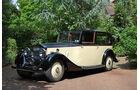 1938er Rolls-Royce 25/30hp Sedanca de Ville
