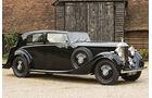 1938er Rolls-Royce Phantom III Saloon