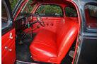 1939 Chevrolet Two Door Coupé