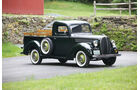 1939 Ford 'Barrel Grille' Half-Ton Pickup Truck
