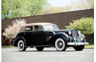 1939 Packard Twelve Touring Cabriolet