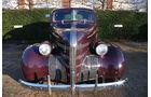 1939 Pontiac Silver Streak Deluxe