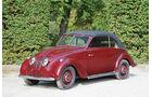 1939er Adler 2.5-Litre Convertible