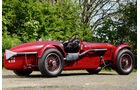 1939er Aston Martin 2-Litre 'Brooklands' Speed Model