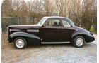 "1939er Cadillac LaSalle ""Mild Custom"" Opera Coupe"