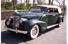 1939er Cadillac V-16 Convertible Sedan