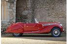 1939er Delahaye 135 MS Grand Sport Roadster
