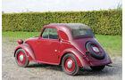 1939er Fiat 500 Topolino