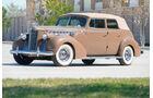 1940 Packard Super Eight One Sixty Convertible Sedan