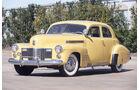 1941 Cadillac Series 62 Five-Passenger Touring Sedan