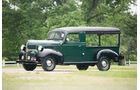 1941 Dodge Half-Ton Canopy Express