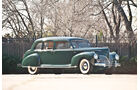 1941er Lincoln Custom Limousine