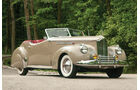 1941er Packard Super Eight 180 Convertible Victoria